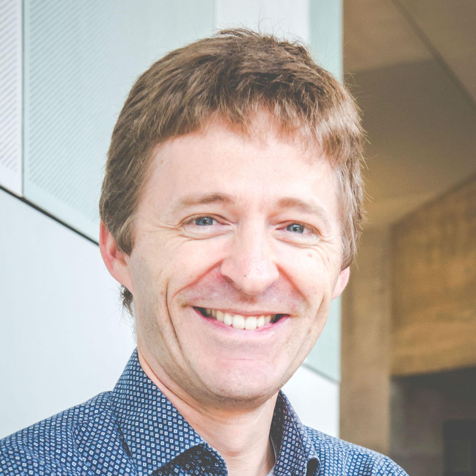 Dirk Loeckx