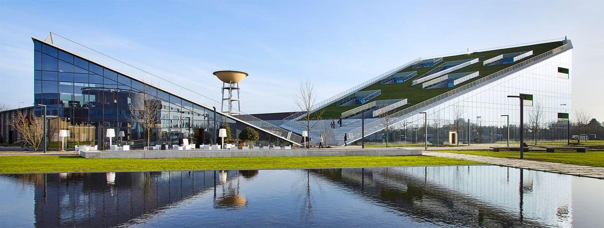 Corda Campus Hasselt