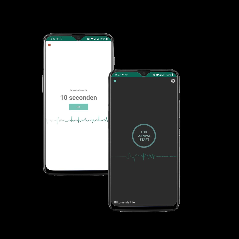 Epihunter Core app