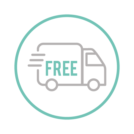 Free shipping within 5 days in Europe